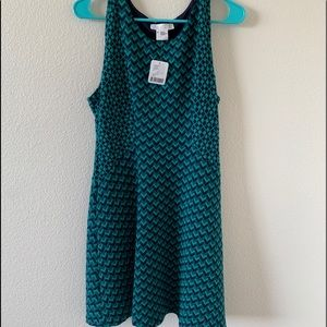 NWT Cooperative- Urban outfitters dress